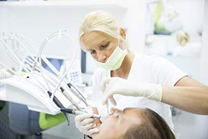 Specialty Dentistry - Bone Grafting Services provided by New Image Cosmetic & Family Dentistry serving Vancouver Washington and Portland Oregon
