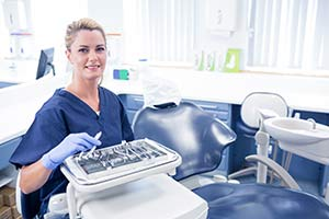 Specialty Dentistry - Soft Tissue Grafting Services provided by New Image Cosmetic & Family Dentistry serving Vancouver Washington and Portland Oregon