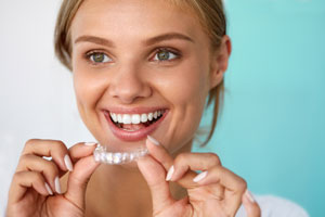 New Image Cosmetic and Family Dentistry provides teeth whitening services in Vancouver WA.