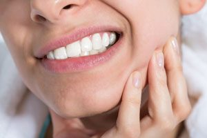tooth abscess - periodontal abscess dentist in Vancouver WA